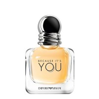 Giorgio Armani Because It's You Парфюмерная вода 30 мл